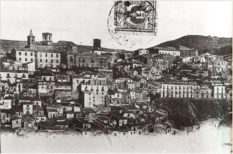 Ristorante Marcello Torino 1940