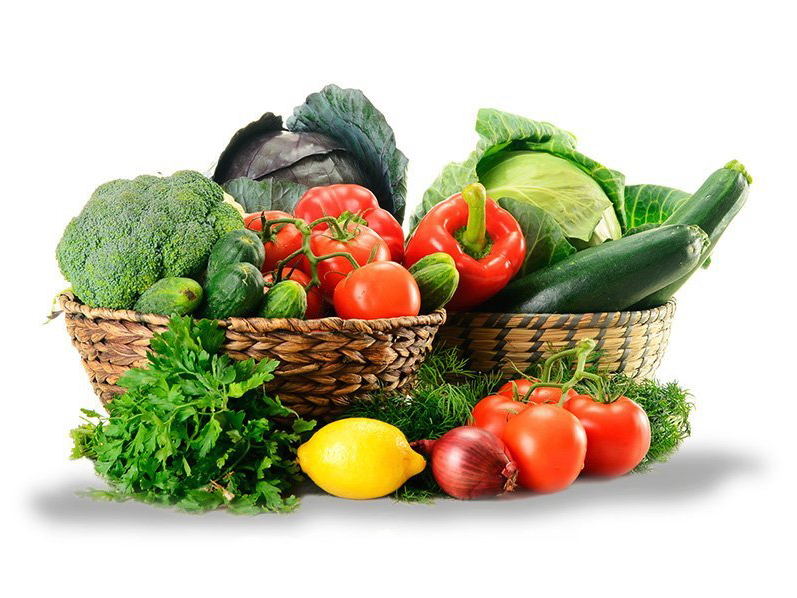 Ristorante Marcello Torino - materie prime - verdure